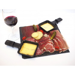 Raclette Tradition