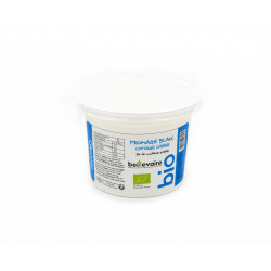 FROMAGE BLANC 50CL 3 % BIO