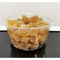 Gingembres Cubes 200 g