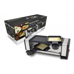 Raclette Party Duo
